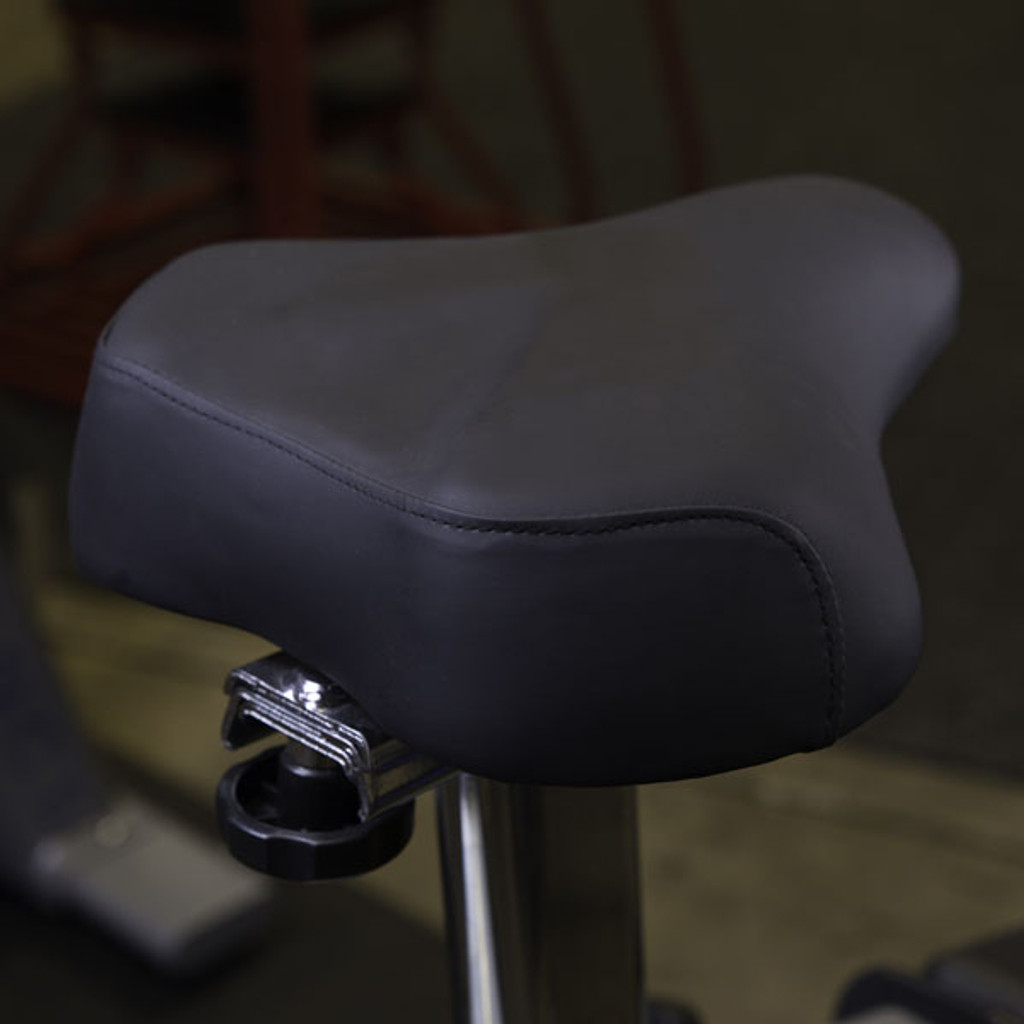 Body Solid Upright Fitness Bike Seat