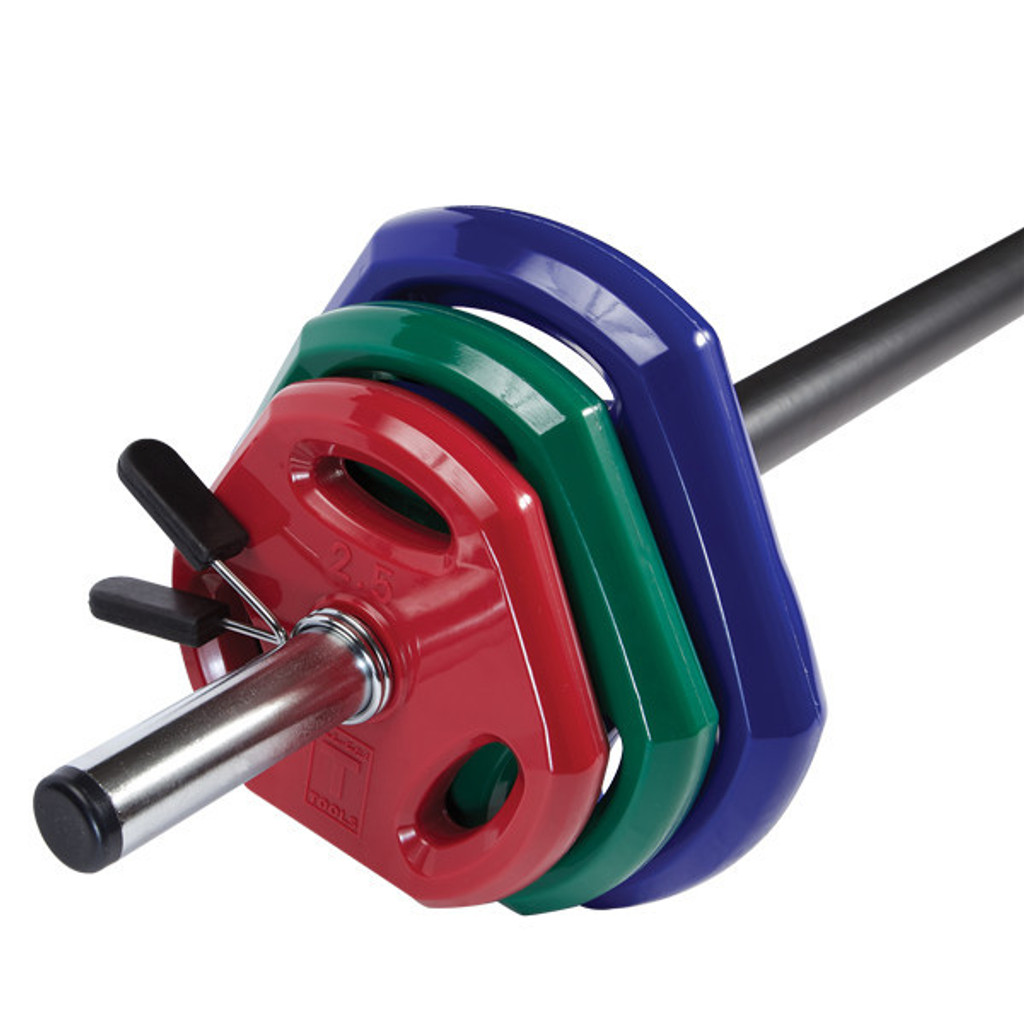 Body Solid Cardio Aerobic Barbell Set