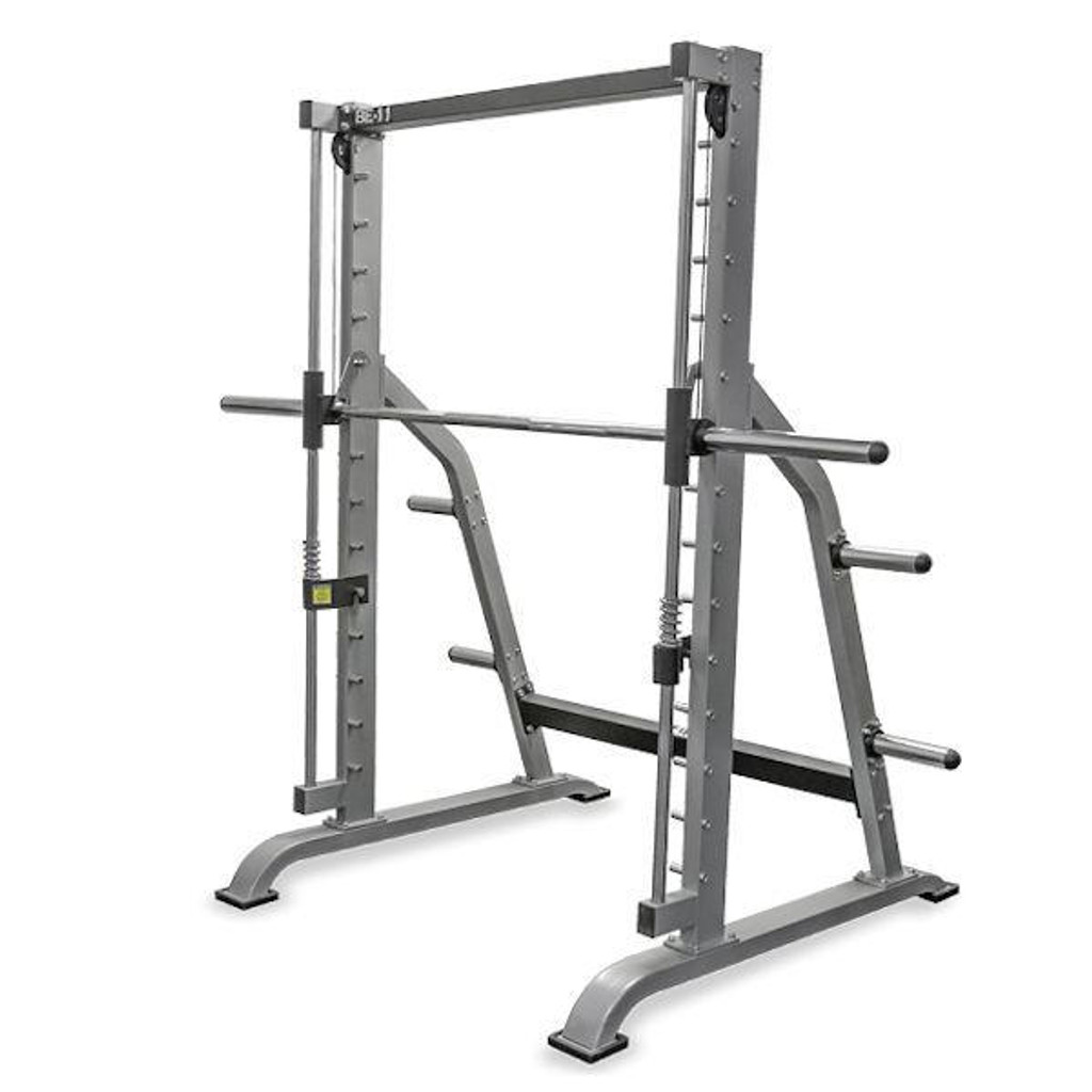 Valor BE-11 Plate Loaded Smith Machine