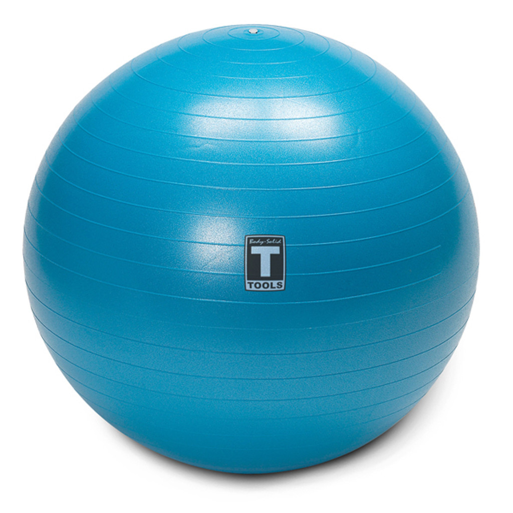 Body Solid 75 cm Commercial Fitness Ball