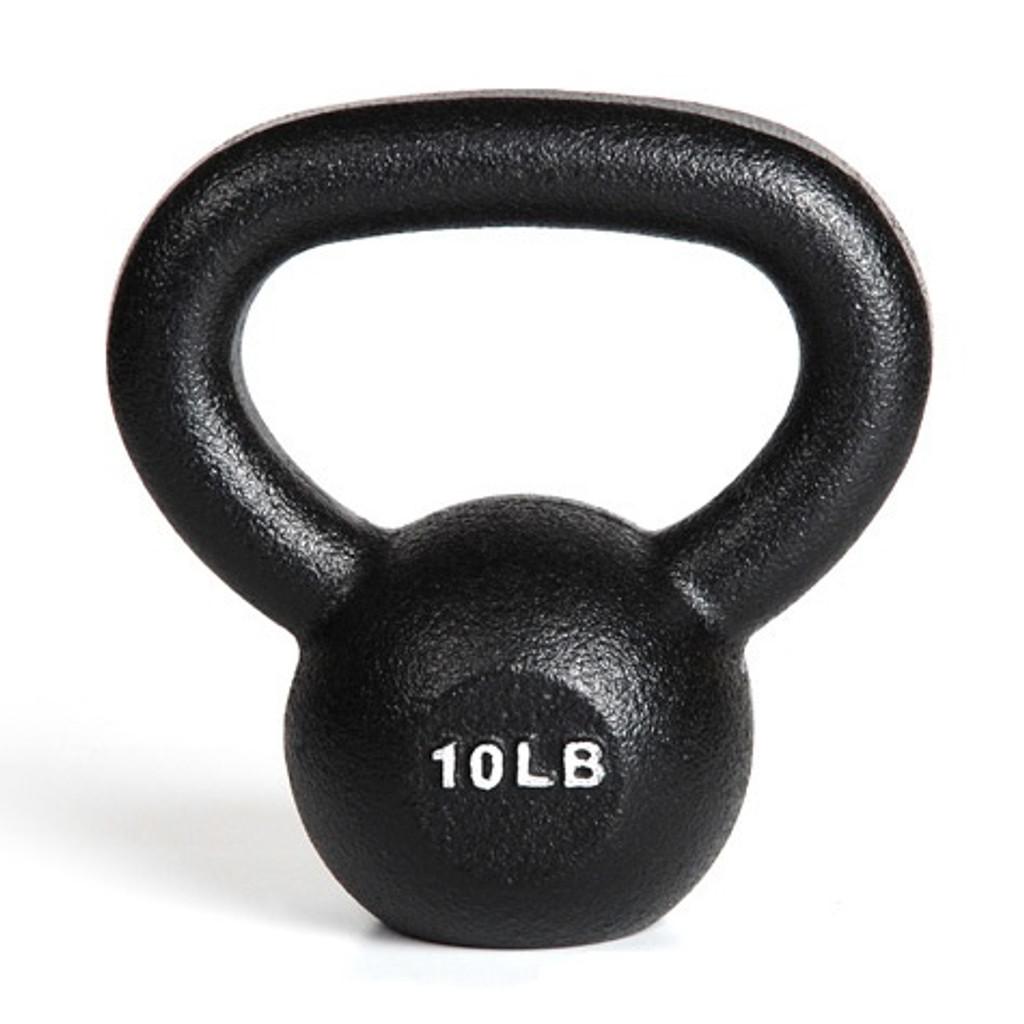 York 10 lb Hercules Kettlebell