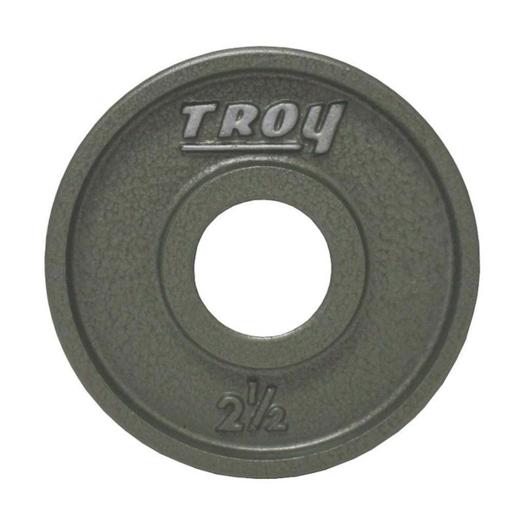 2.5 lb. Troy HO Plate