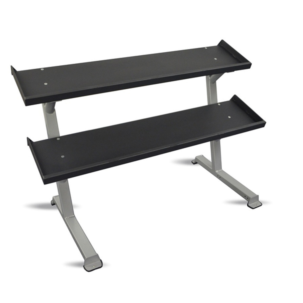 Inflight Fitness Dumbbell Shelf Rack