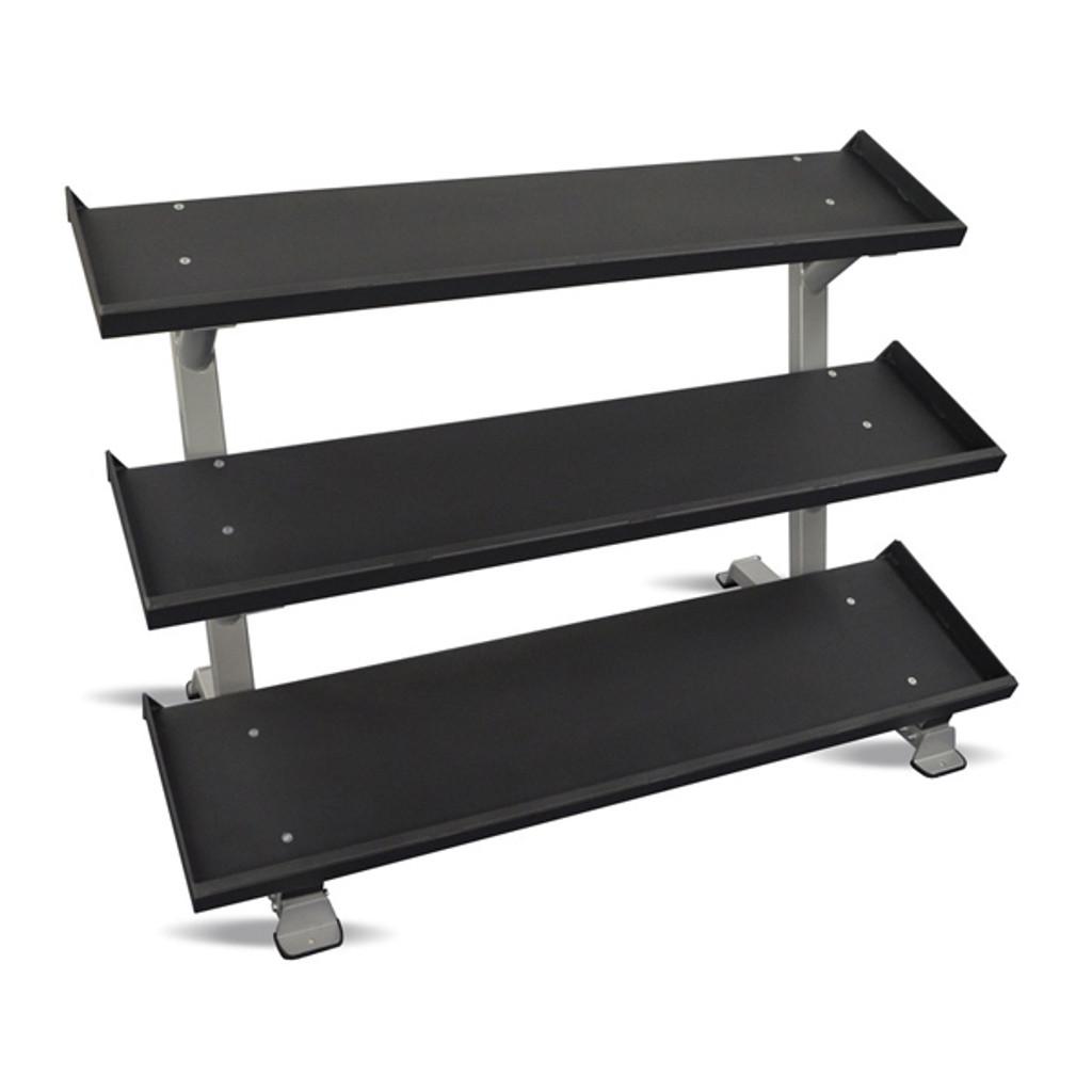 Inflight Fitness Dumbbell Shelf Rack