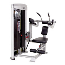 Steelflex Gym Ab Workout Machine