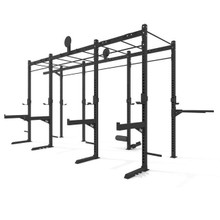 Commercial Workout Rack
