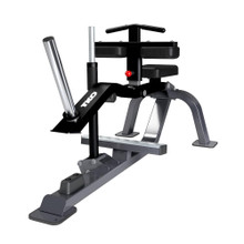 TKO Commercial Seated Calf Exercise Machine