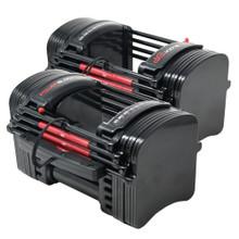 Powerblock Weight Select Dumbbell Set - EXP