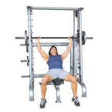 Inflight-Fitness 5003 Commercial Smith Workout Press Machine