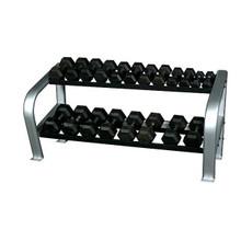 Inflight Fitness Hex Dumbbell Rack