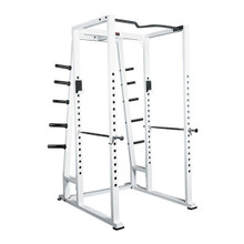 York Barbell STS Power Cage
