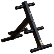 "Body Solid Home 2"" Olympic Weight Plate Tree"
