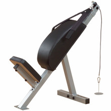 Body Solid Plate Loaded Ab Crunch - PAB21X
