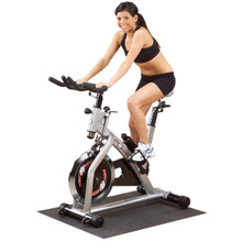 Body Solid Indoor Cycle