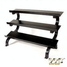 Troy VTX Commercial Dumbbell Rack