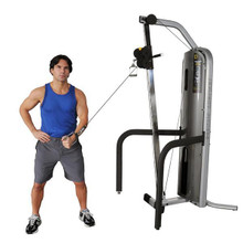 Inflight Commercial Cable Workout Machine