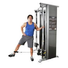 Inflight Commercial Functional Training Machine