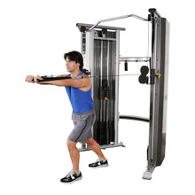 Inflight Functional Training Cable Machine