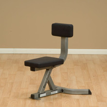 Body Solid Utility Stool