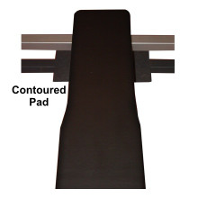 Valor Olympic Weight Lifting Bench Press Contoured Padding