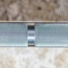 York Elite Stainless Steel Bar Knurl