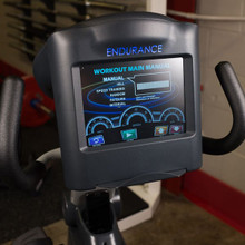 Body Solid Endurance Bike Electronic Display
