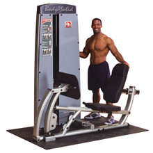 Body Solid Commercial Leg Machine