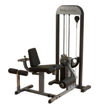 Body Solid Economy Leg Machine