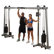 Body Solid Pro Cable Machine