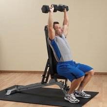 Body Solid Commercial Weight Bench