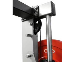 Valor Athletics BE11 Smith Weight Lifting Machine Optional Counterbalance Pulley