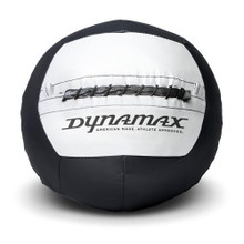 Dynamax Weighted Medicine Wall Exercise Ball