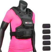 MiR Woman's Weight Vest