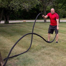 Body Solid Exercise Ropes