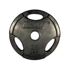25 lb. Troy Rubber Interlocking Plate
