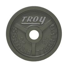25 lb. Troy Olympic Plate