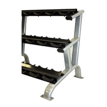 Troy Dumbbell Rack with Saddles