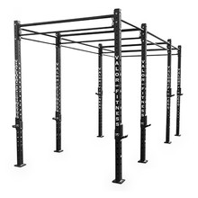 Valor RG-SU2 Commercial Pro Series Fitness Rig