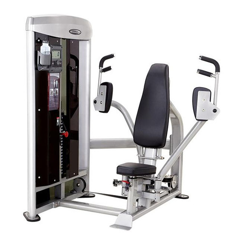 Steelflex Commercial Chest Fly Machine