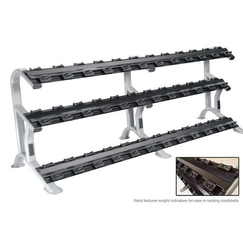 York 3-Tier Rack | ETS