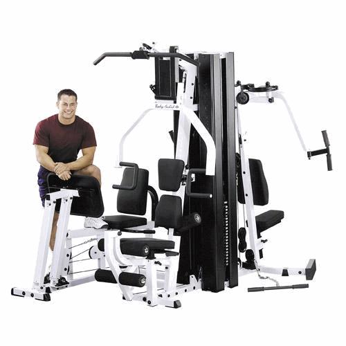Body Solid Gym | #EXM3000LPS