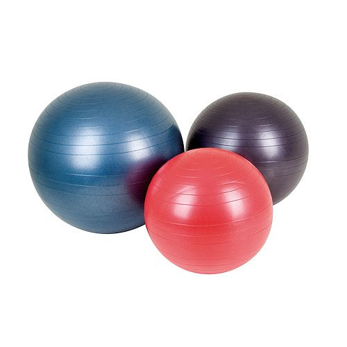 Aeromat Core Exercise Balls