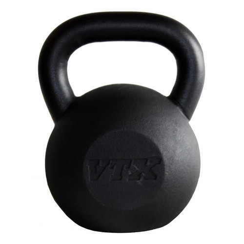Troy VTX Cast Iron Kettlebell