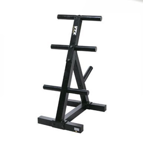 Troy VTX Weight Plate Tree - T-OPT