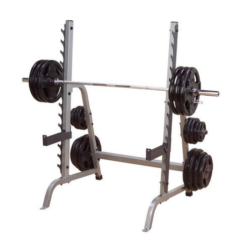 Body Solid Multi Rack | #GPR370
