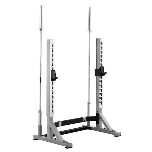 York Barbell STS Collegiate Rack