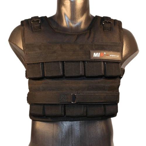 MiR Slim Weighted Workout Vest