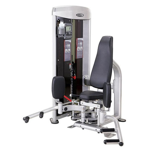 Steelflex Commercial Inner Outer Thigh Machine