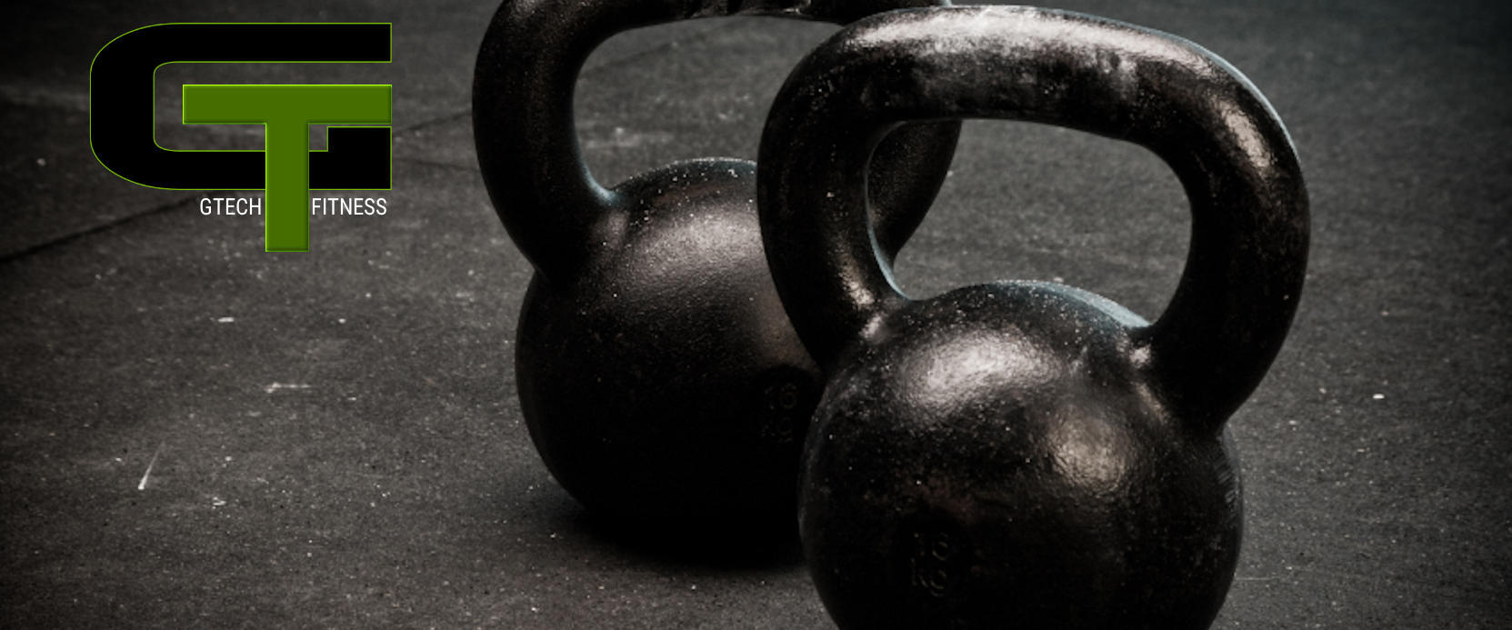 Gtech Fitness Equipment