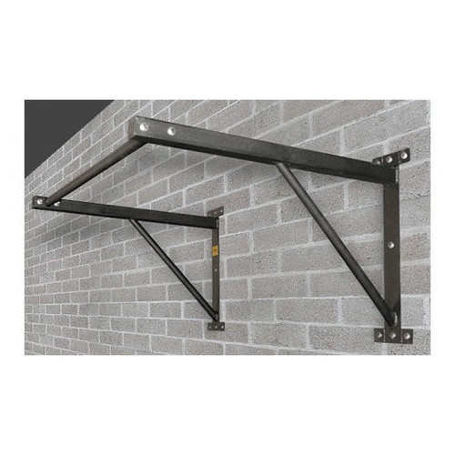 Commercial Pull Up Bar Wall Mount Xtreme Monkey